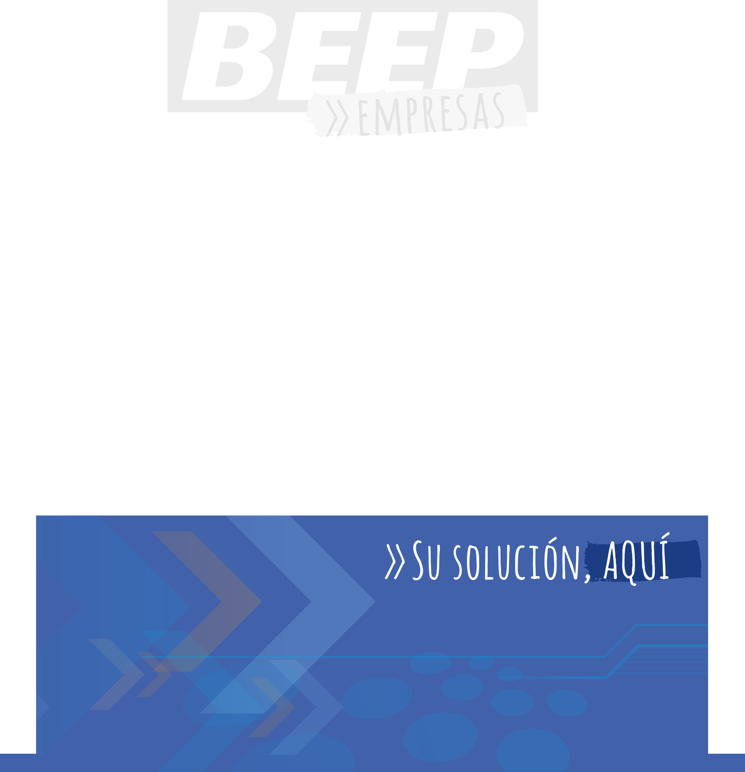 COMPANY BEEP EMPRESAS ESP-4